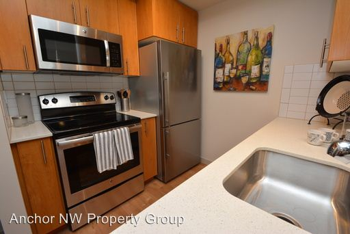 1 Bedroom 1 Bathroom Apartment for rent at 700 Se Cesar E Chavez Blvd. in Portland, OR