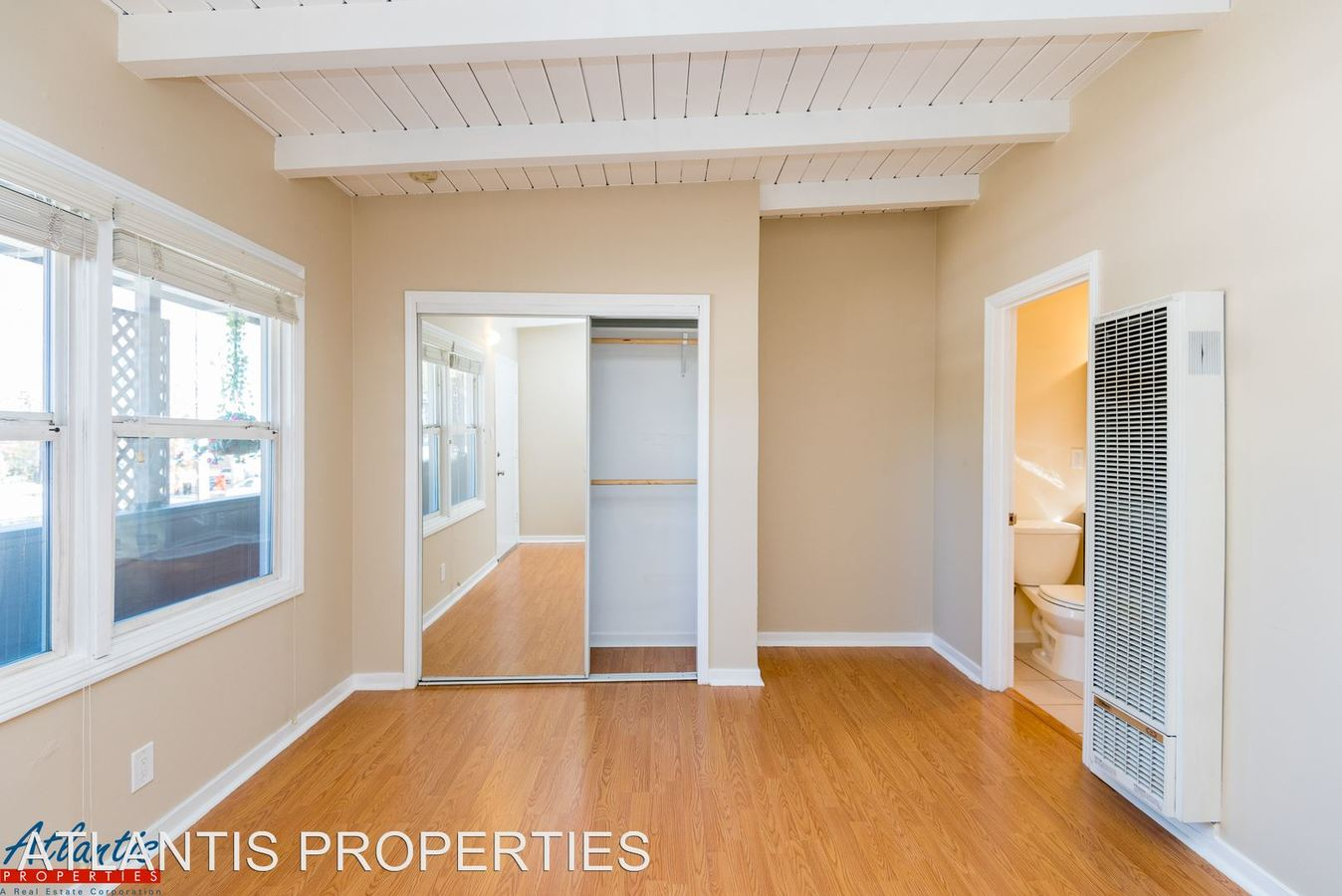 Studio 1 Bathroom Apartment for rent at 589 N. 3rd Street in San Jose, CA