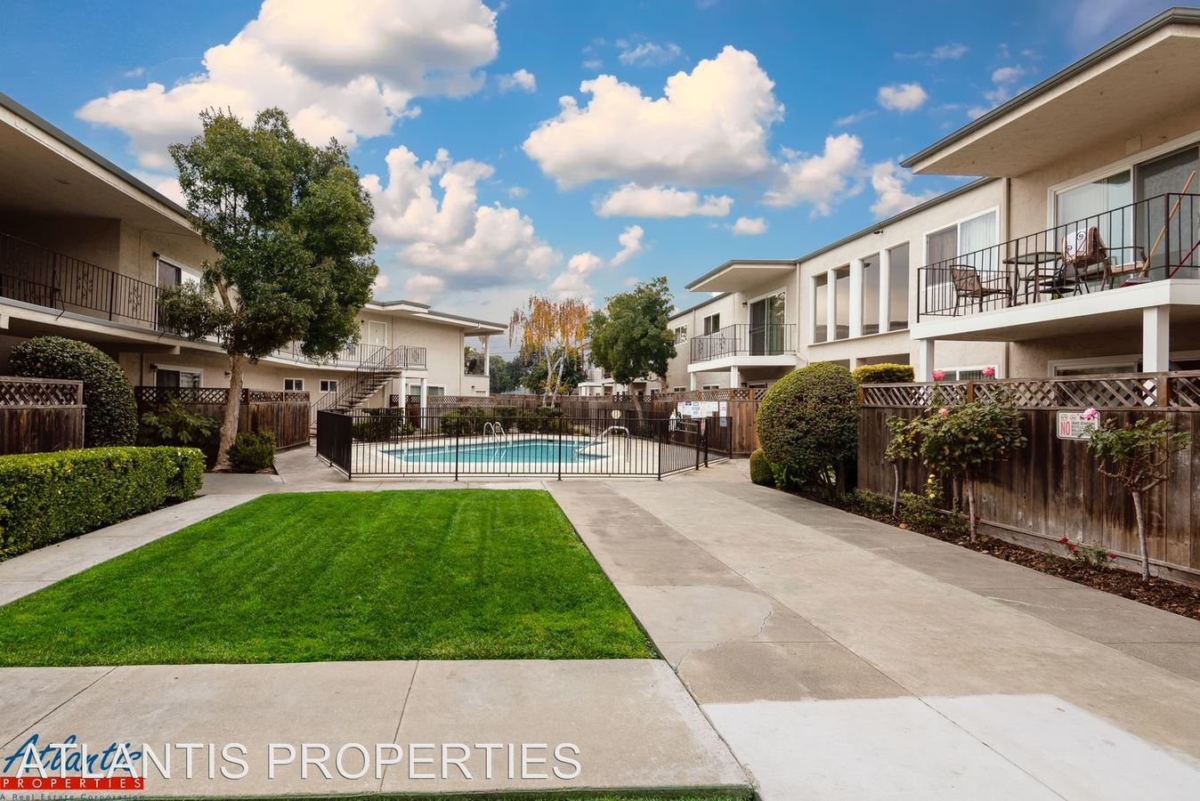 1 Bedroom 1 Bathroom Apartment for rent at 642 Blythe Court in Sunnyvale, CA