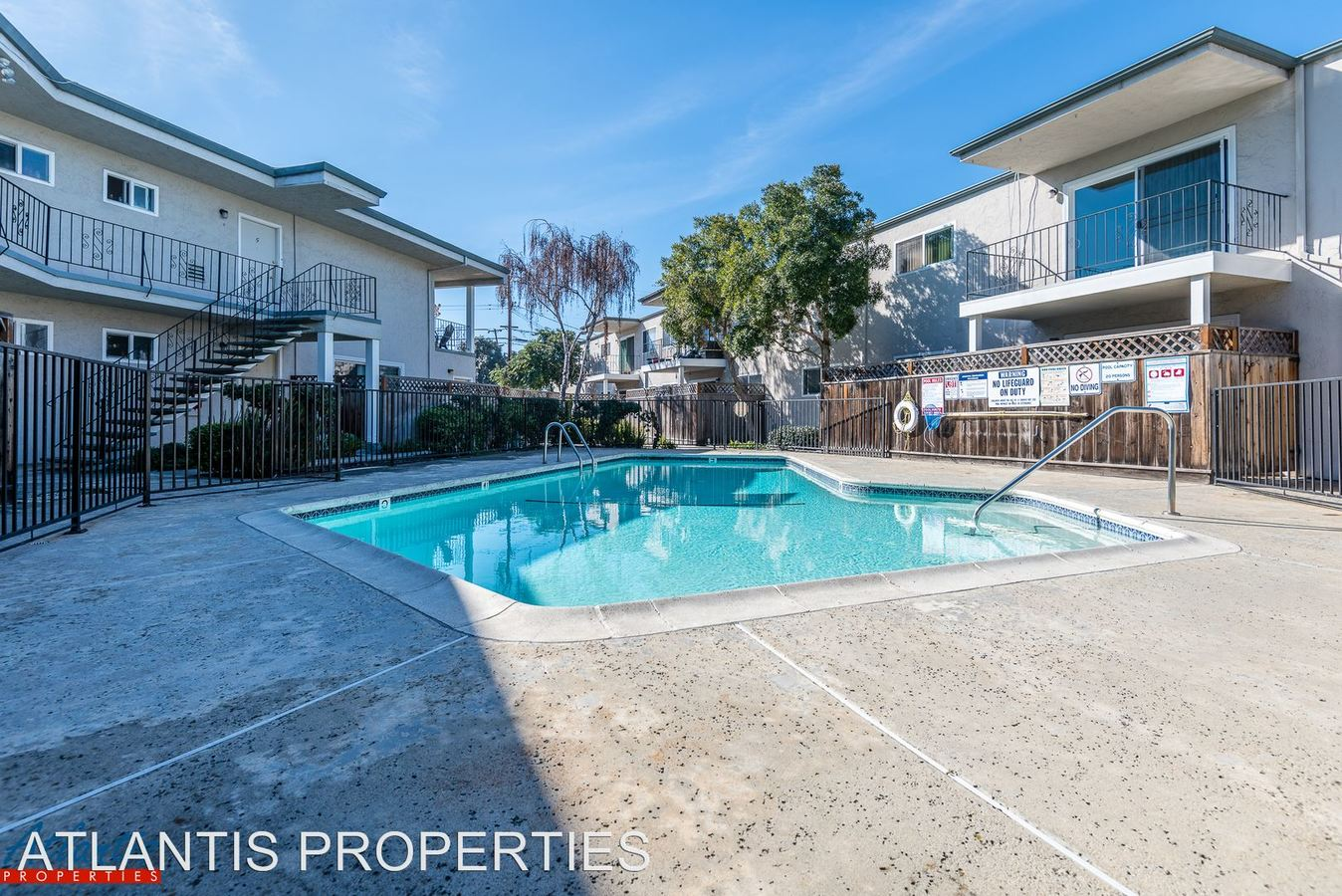 2 Bedrooms 1 Bathroom Apartment for rent at 642 Blythe Court in Sunnyvale, CA