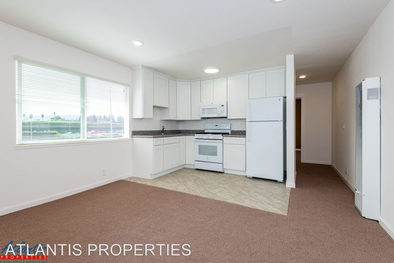 1 Bedroom 1 Bathroom Apartment for rent at 365 W. Weddell Drive in Sunnyvale, CA