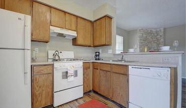 Similar Apartment at 5704 B Cougar Drive