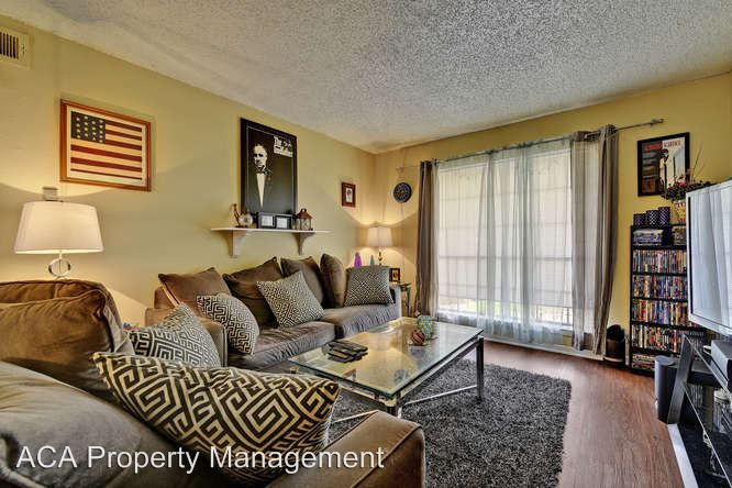 1 Bedroom 1 Bathroom Apartment for rent at Lantana Trace Apartments 9315 Northgate Blvd in Austin, TX