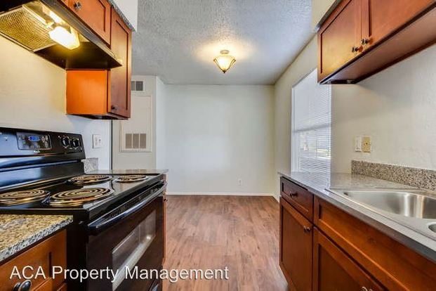 1 Bedroom 1 Bathroom Apartment for rent at 9010 Galewood Drive in Austin, TX