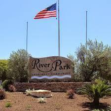 1 Bedroom 1 Bathroom Apartment for rent at River Park 241 Seville Dr in New Braunfels, TX