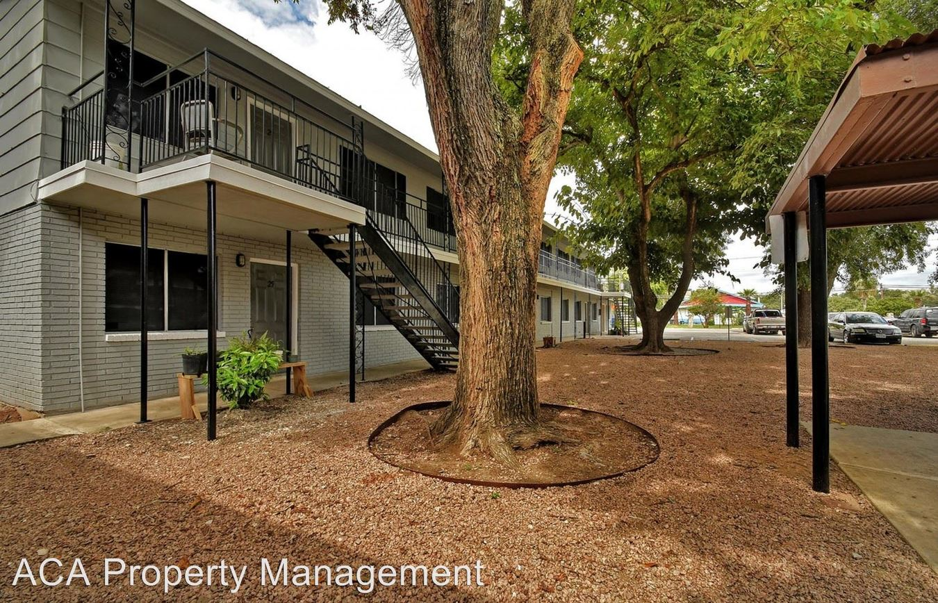 400 Linda Drive San Marcos, TX Apartment for Rent