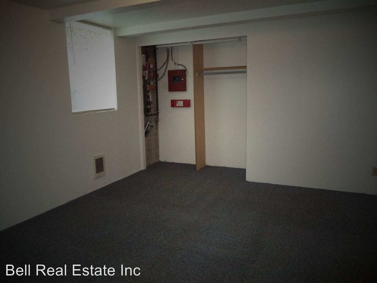 1 Bedroom 1 Bathroom Apartment for rent at 1866/1870 Onyx St in Eugene, OR