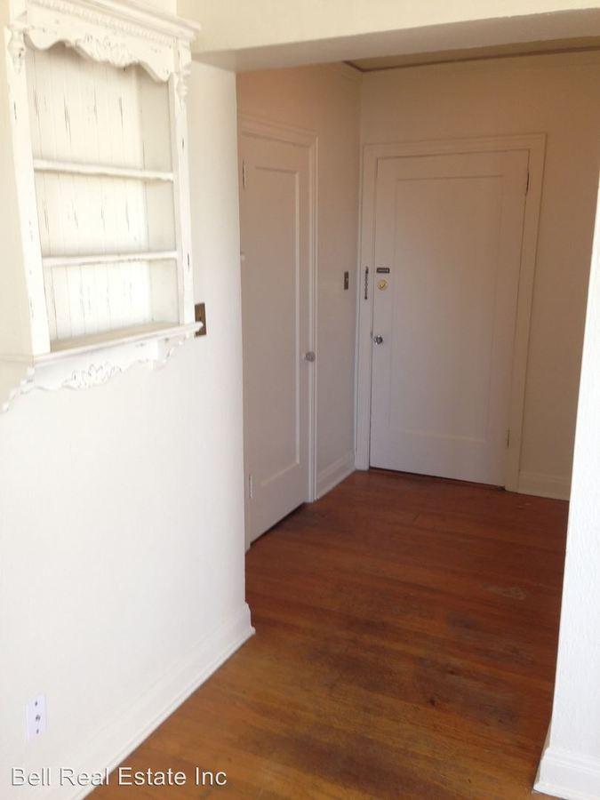 1 Bedroom 1 Bathroom Apartment for rent at 1272 Willamette Street in Eugene, OR