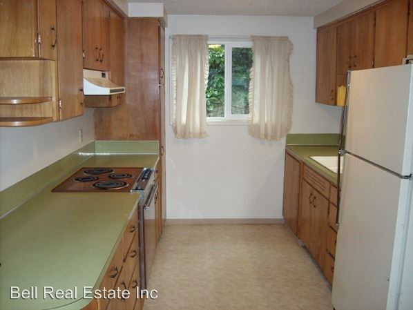 1 Bedroom 1 Bathroom Apartment for rent at 3010/3012 Willamette in Eugene, OR