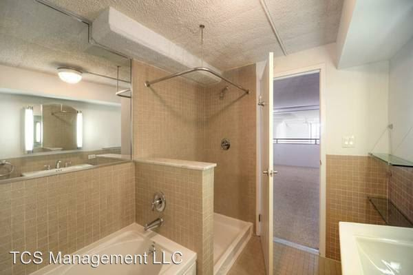 1 Bedroom 1 Bathroom Apartment for rent at 2300 Walnut Street in Philadelphia, PA