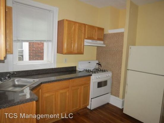 1 Bedroom 1 Bathroom Apartment for rent at 132 North 53rd Street in Philadelphia, PA