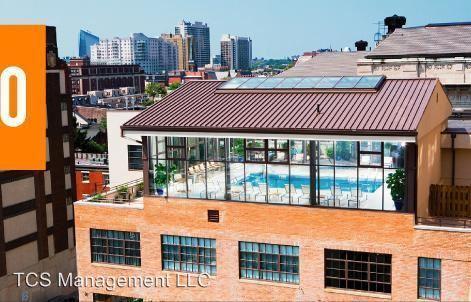 1 Bedroom 1 Bathroom Apartment for rent at 640 N Broad Street in Philadelphia, PA