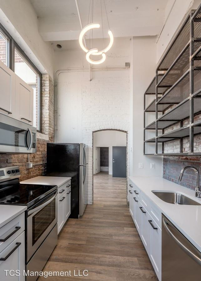 2 Bedrooms 2 Bathrooms Apartment for rent at 1201 Jackson St. in Philadelphia, PA