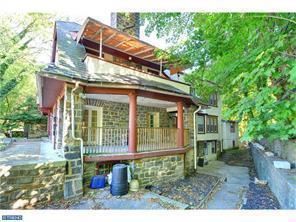 3 Bedrooms 1 Bathroom Apartment for rent at 6308 Sherwood Road in Philadelphia, PA