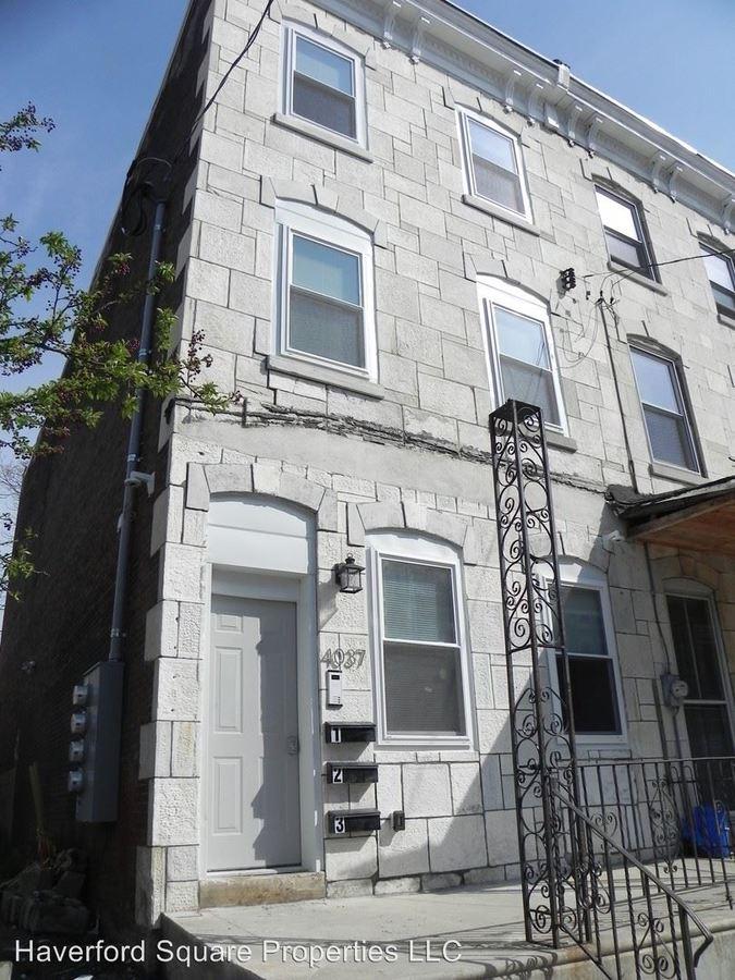 4037 Brown St Philadelphia Pa Apartment For Rent
