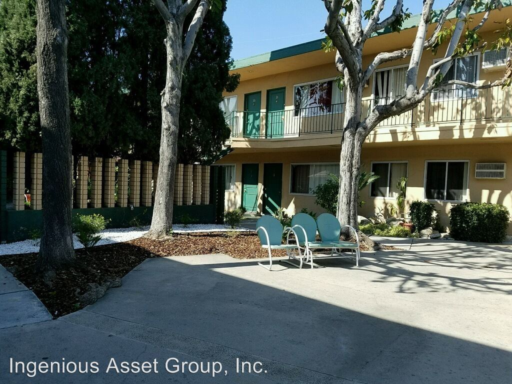 1 Bedroom 1 Bathroom Apartment for rent at 3822 Baldwin Ave. in El Monte, CA