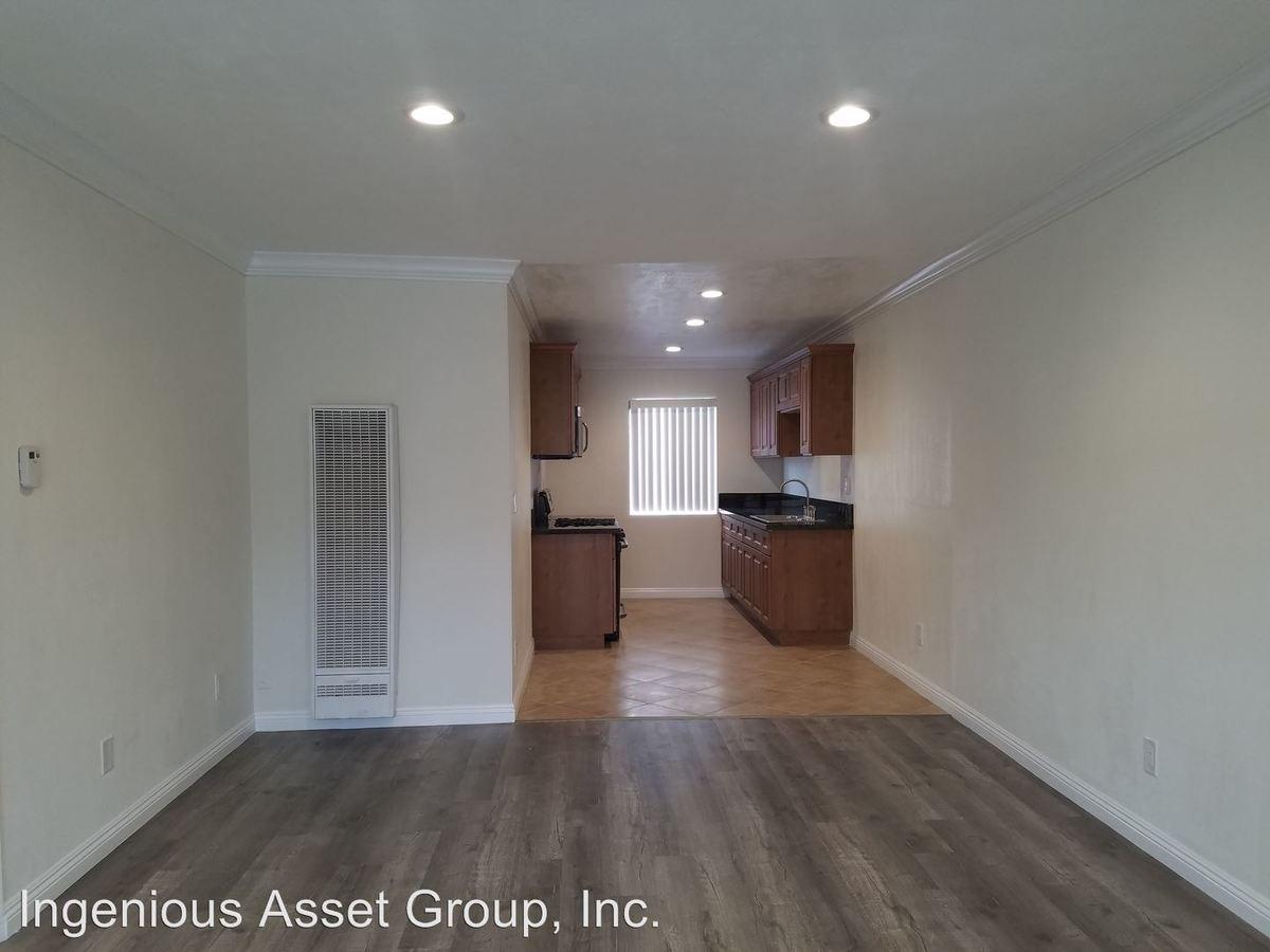 1 Bedroom 1 Bathroom Apartment for rent at 10520 Balboa Blvd. in Granada Hills, CA