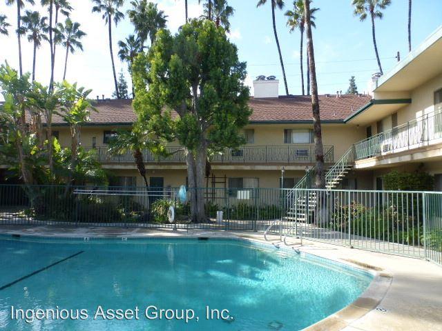 Studio 1 Bathroom Apartment for rent at 10520 Balboa Blvd. in Granada Hills, CA