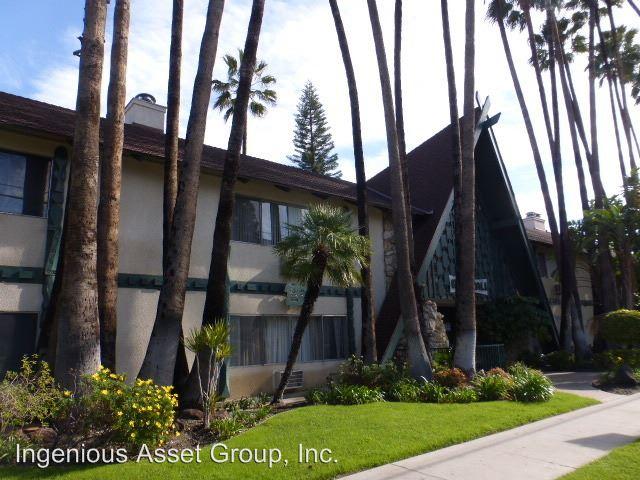 2 Bedrooms 2 Bathrooms Apartment for rent at 10520 Balboa Blvd. in Granada Hills, CA