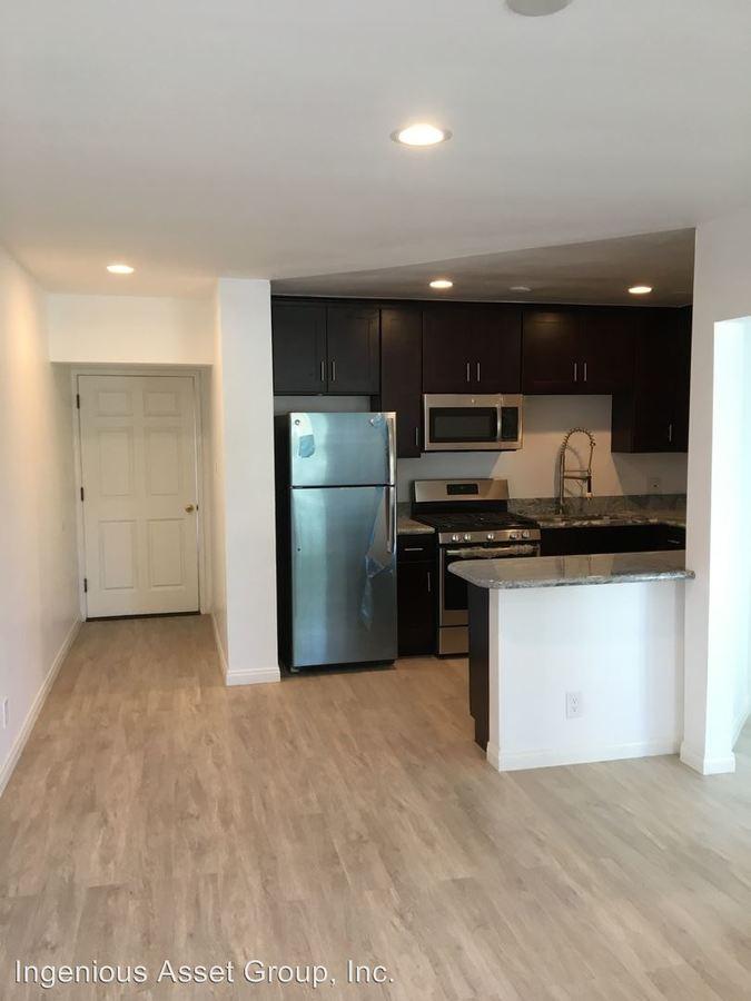 1 Bedroom 1 Bathroom Apartment for rent at 1313 Pico Blvd. in Santa Monica, CA