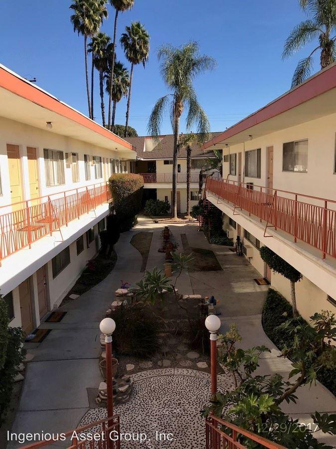 1 Bedroom 1 Bathroom Apartment for rent at 6415 Rosemead Blvd. in San Gabriel, CA