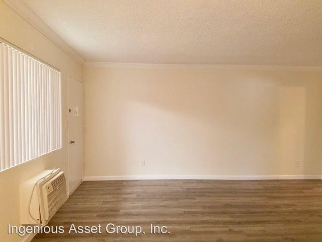 Studio 1 Bathroom Apartment for rent at 6415 Rosemead Blvd. in San Gabriel, CA