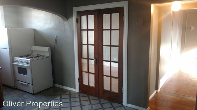 2 Bedrooms 1 Bathroom Apartment for rent at 3807 Keokuk in St Louis, MO