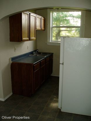 1 Bedroom 1 Bathroom Apartment for rent at 3801 Keokuk in St Louis, MO
