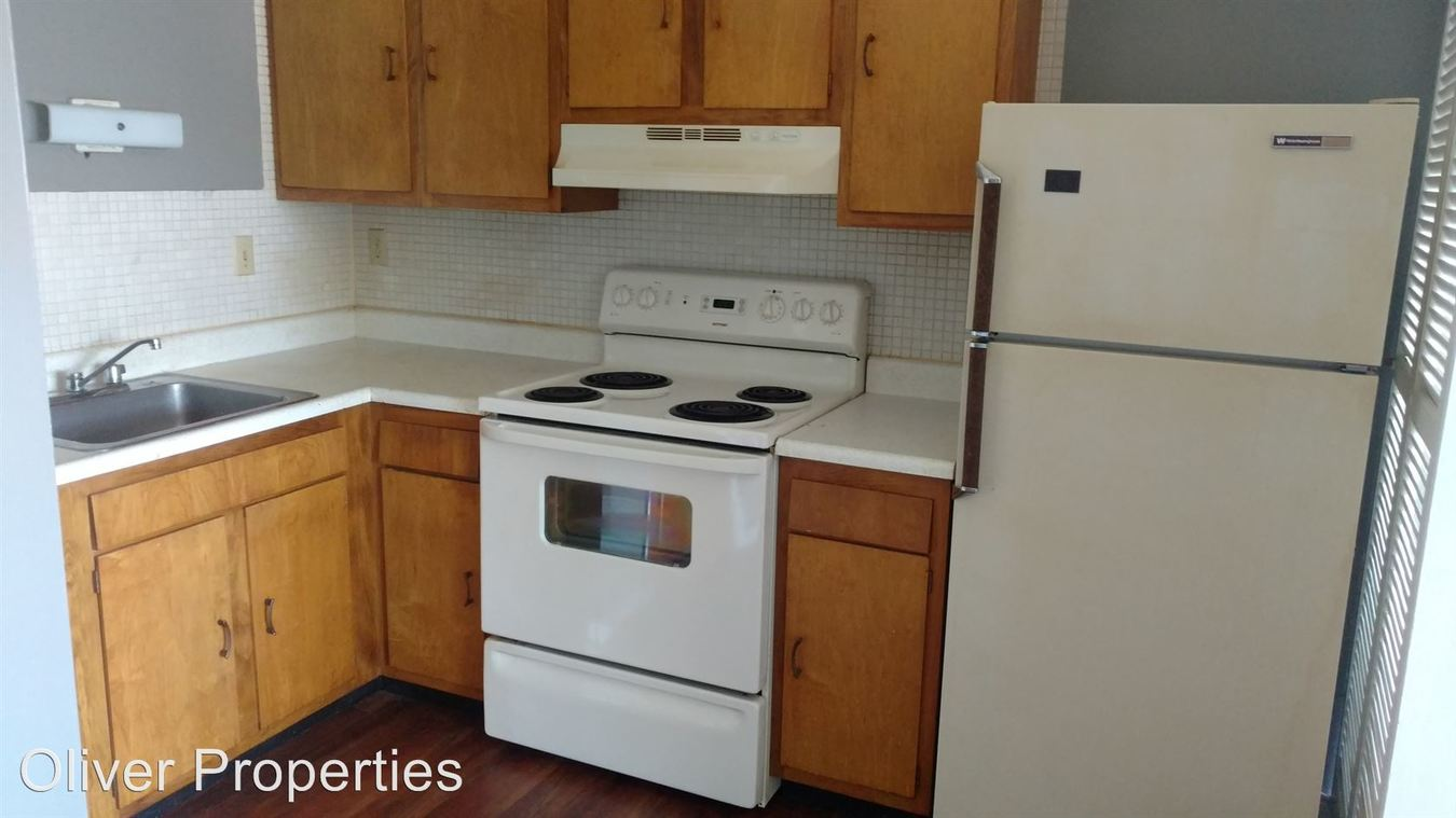 1 Bedroom 1 Bathroom Apartment for rent at 3725-41 Morganford Rd. in St Louis, MO