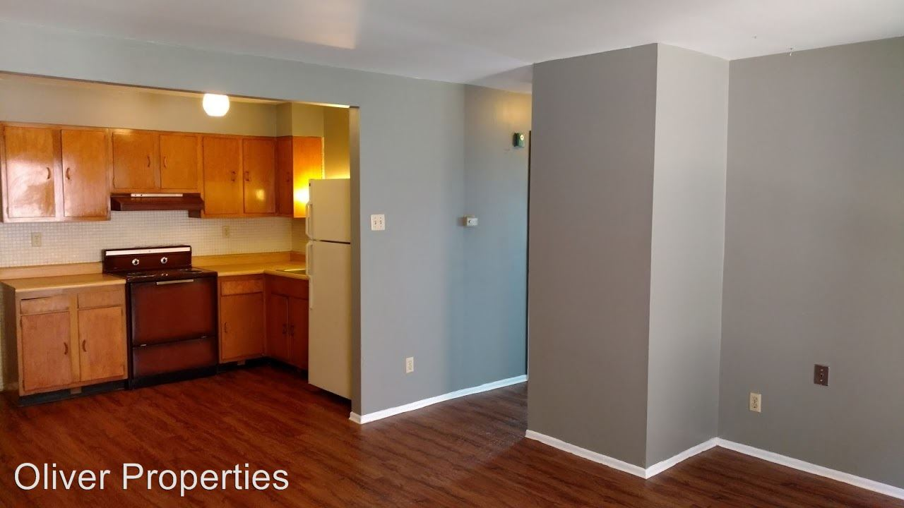 2 Bedrooms 1 Bathroom Apartment for rent at 3725-41 Morganford Rd. in St Louis, MO