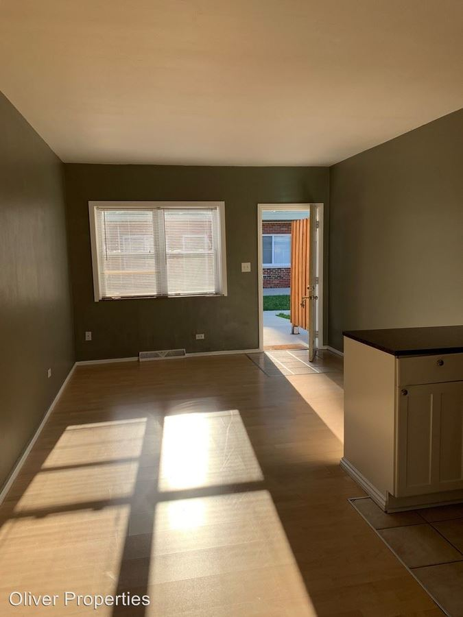 1 Bedroom 1 Bathroom Apartment for rent at 3029 Lafayette Ave in St Louis, MO
