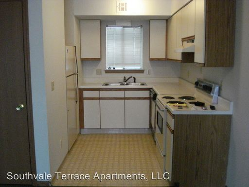 1 Bedroom 1 Bathroom Apartment for rent at 3316, 22, & 28 S Fairway Avenue in Springfield, MO
