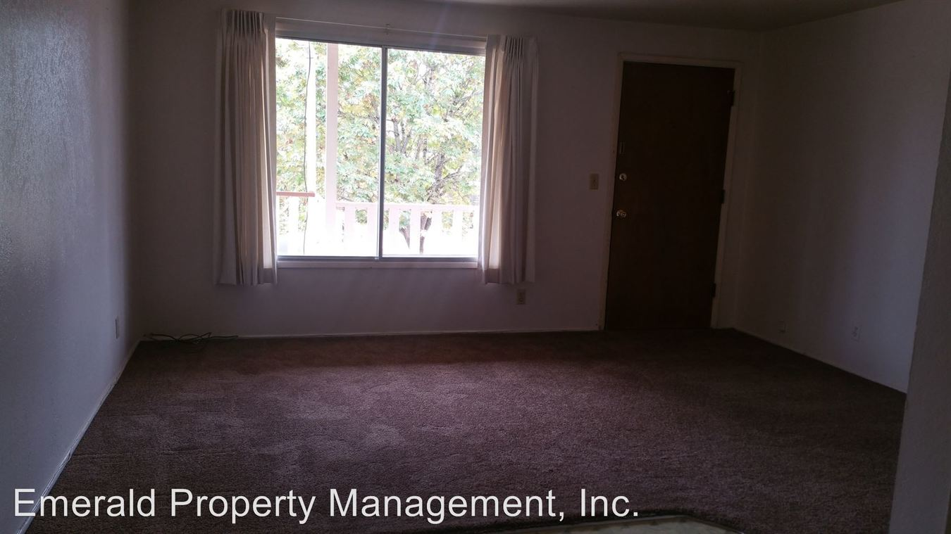 1 Bedroom 1 Bathroom Apartment for rent at 4580 Aster Street in Springfield, OR