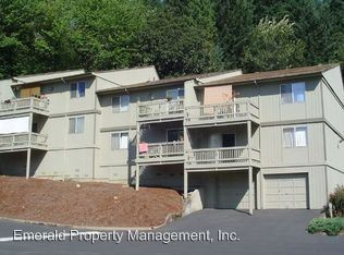 2 Bedrooms 1 Bathroom Apartment for rent at 4001 Potter Street in Eugene, OR