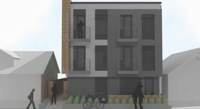 Similar Apartment at 4010 Se Division Street