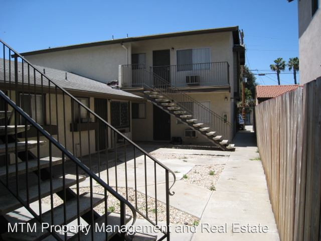 1 Bedroom 1 Bathroom Apartment for rent at 4568 Altadena Ave in San Diego, CA
