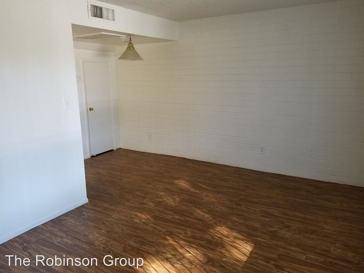 2 Bedrooms 1 Bathroom Apartment for rent at 805 W Brown Street in Tempe, AZ