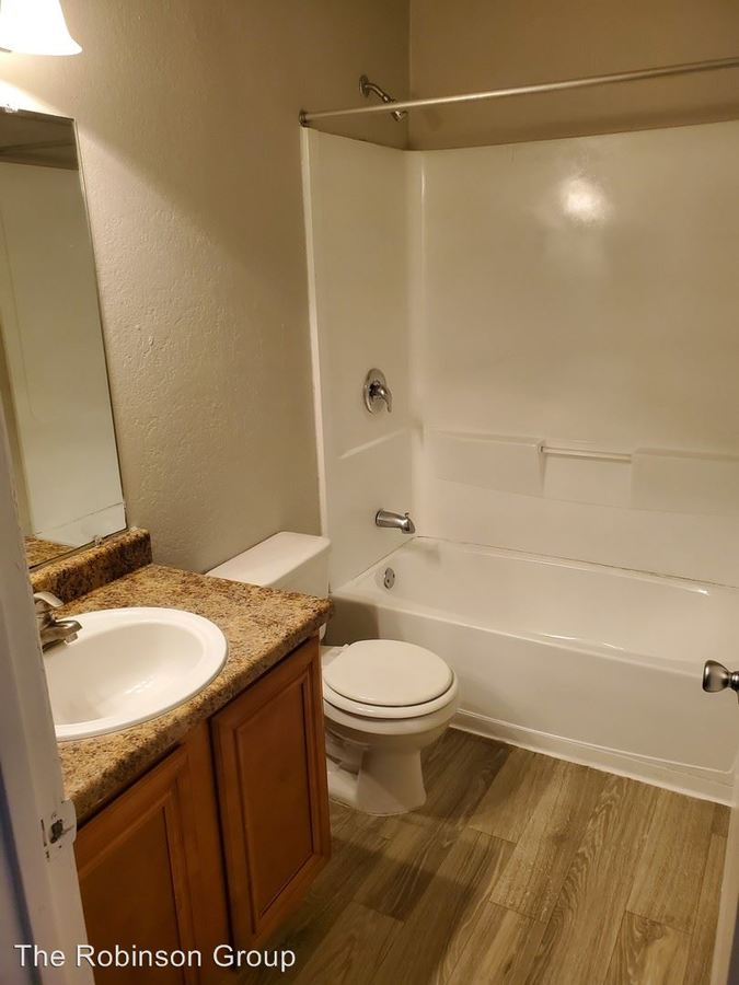 2 Bedrooms 1 Bathroom Apartment for rent at 5101 S Mill Ave. in Tempe, AZ
