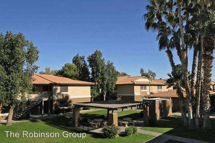 2 Bedrooms 2 Bathrooms Apartment for rent at 17425 N. 19th Ave. in Phoenix, AZ