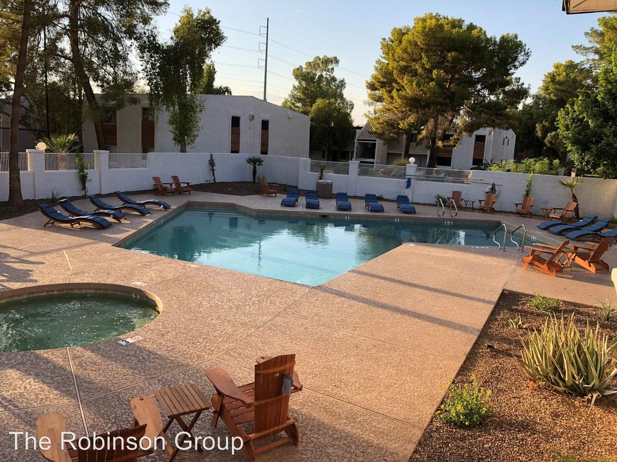 2 Bedrooms 2 Bathrooms Apartment for rent at 15620 N 25th Ave. in Phoenix, AZ