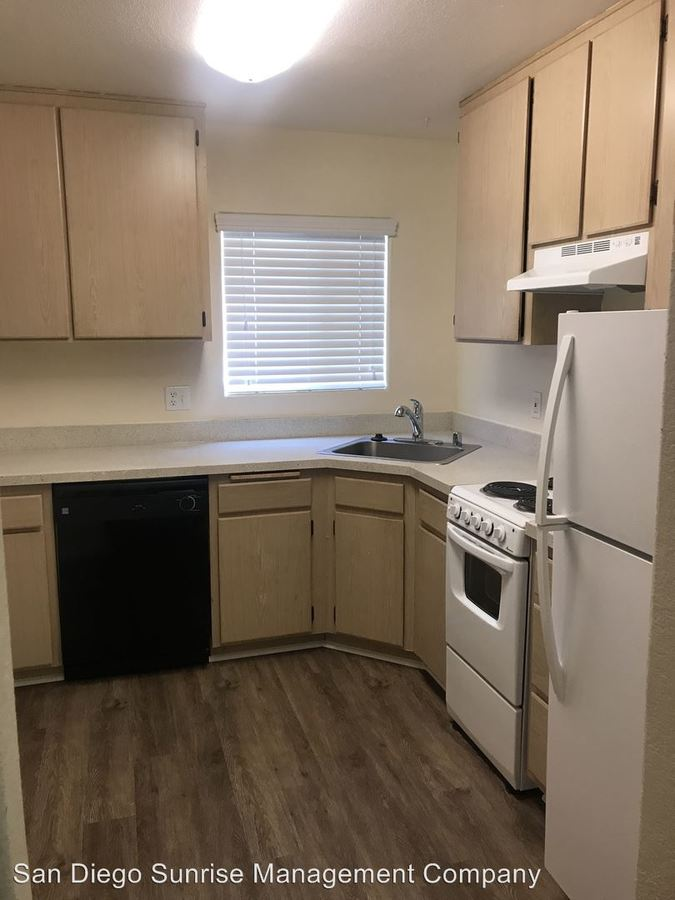 Studio 1 Bathroom Apartment for rent at 2927 Fourth Avenue in San Diego, CA