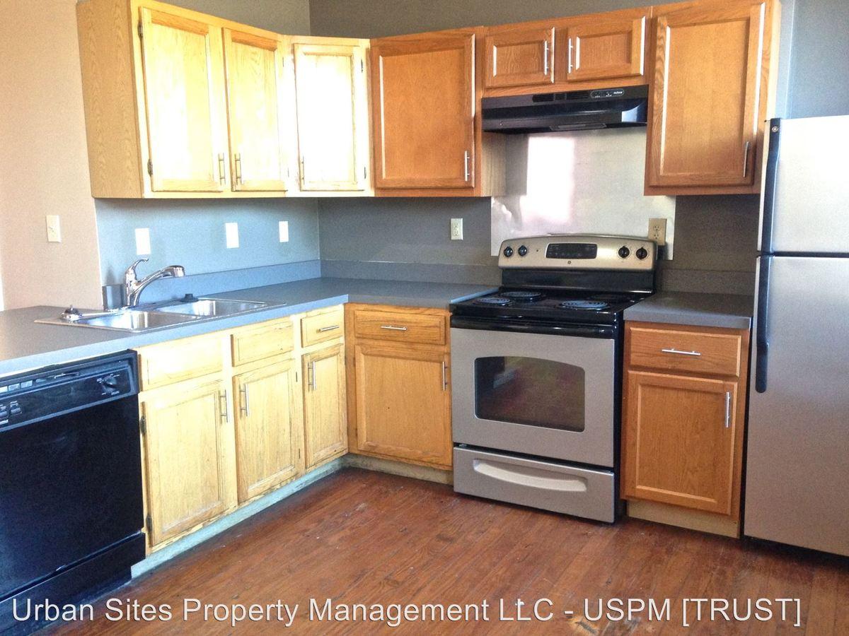 3 Bedrooms 1 Bathroom Apartment for rent at 1418 Walnut St in Cincinnati, OH