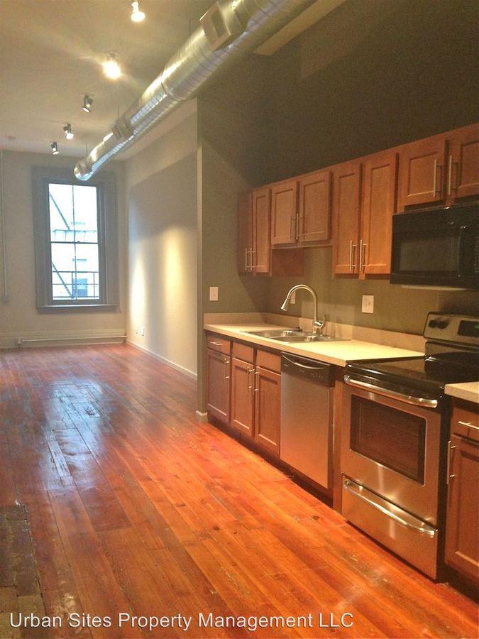 Studio 1 Bathroom Apartment for rent at 1309 - 11 Main St in Cincinnati, OH