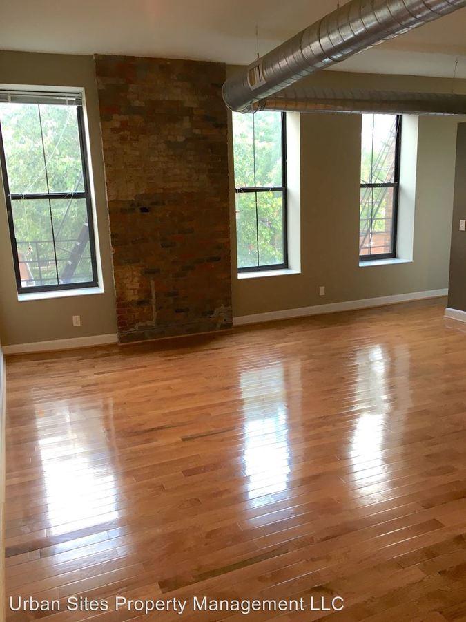 2 Bedrooms 1 Bathroom Apartment for rent at 1411 Main St in Cincinnati, OH