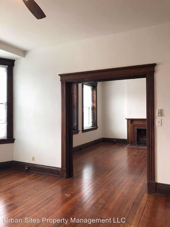 1 Bedroom 1 Bathroom Apartment for rent at 1200-1202 Race St in Cincinnati, OH