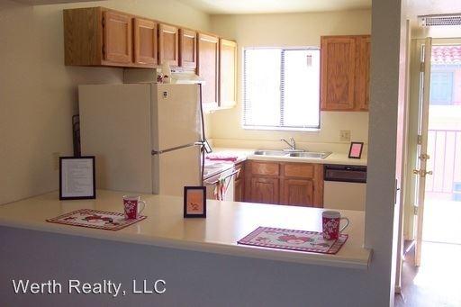 1 Bedroom 1 Bathroom Apartment for rent at 2559 N. Tucson Blvd in Tucson, AZ