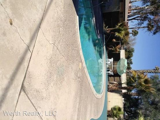 1 Bedroom 1 Bathroom Apartment for rent at 3255 N. Country Club St. in Tucson, AZ
