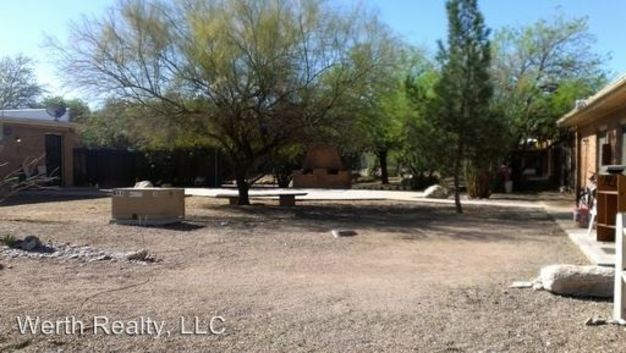 1 Bedroom 1 Bathroom Apartment for rent at 3038 3068 N. Edith Blvd. in Tucson, AZ