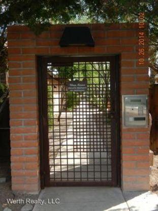 2 Bedrooms 1 Bathroom Apartment for rent at 5301 5319 E Glenn Street in Tucson, AZ
