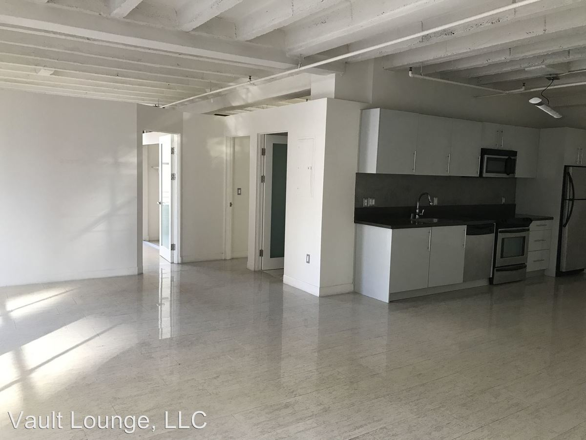 1 Bedroom 1 Bathroom Apartment for rent at 650 S. Spring St. in Los Angeles, CA